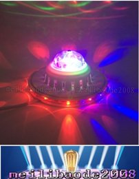 Wholesale Magic color LED RGB stage light With Magic Ball for Disco DJ Stage MYY141