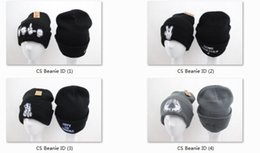 Wholesale Dolphins Hat - 2017 New Winter Warm Beanie Knitted Hat Cap Pink Dolphin Cayler and sons CUSH