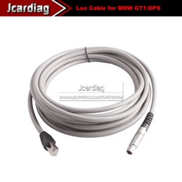 Wholesale Lan Meter - Wholesale-New Best Price 5 Meters Lan Cable for BMW GT1 OPS