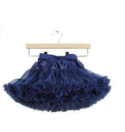 Wholesale Petticoat Skirts Dance - 2016 Latest Girls Petticoats Many Colors Accessories Short Underskirt Bridal Accessories Cheap Petticoats Fast Delivery Dance Skirts