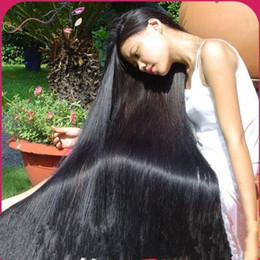Remi tejido de cabello humano online-Barato indio pelo humano 100% armadura de cabello humano paquetes 3 piezas mucho, bobbi jefe indi remi cabello Beautystorm pelo