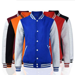 Wholesale Winter Essentials - AD Men and women brand sports Jackets fashion jacket cartoon Clothes Hoodies Essential for Brand sports 2016 winter New Arrive.
