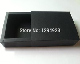 Wholesale Paper Clothing Packaging Box - 240x130x59mm(Inner size) 11pcs wholesale simple clothing packaging drawer cardboard gift box