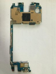 ladegerät-port-flex-kabel s5 Rabatt 100 % UNLOCKED 32GB work for LG G3 D855 Mainboard,Original for LG G3 D855 32GB Motherboard Test 100% & Free Shipping