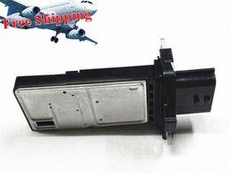 Wholesale Nissan Mass Air Flow Sensor - Air Cleaner Mass Air Flow Meter Sensor 22680-7S000 22680-7S00A 22680-1MG0A AFH60MNISSAN MAXIMA CABSTAR G37 COUPE JUKE TIIDA NOTE Genuine MAF