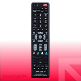 vc lcd tv Rebajas Al por mayor-para controlador de control remoto de televisión changhong E-c910 RL57AX KPT7C RB67B RP57H RL58A RK60B RP57L RP67C KPT9A-4 KPT9B KPT9A-8 RL48B