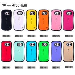 Wholesale Iface Case S3 - IFACE Soap Slim Case For Samsung A310 A510 A710 2016 A3 A5 A7 S7 S6 Edge Plus S3 S4 S5 NOTE 3 5 G530 Korea Style Hybrid Soft PC Hard Cover