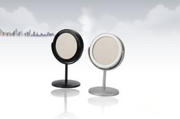 Wholesale Mirror Spy Hidden Cameras - Freeshipping Table Mirror Motion Detection Hidden Mirror Spy Camera Digital Video Recorder Mini Mirror DVR Cam Camcorder