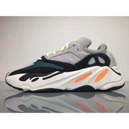 Kanye West Wave Runner 700 Inverno Autunno Uomini Nuovi Uomini Donne scarpe  da corsa Scarpe da tennis Scarpe da tennis Scarpe da tennis 80b47b521c2