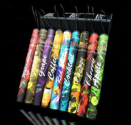 Wholesale Disposable Hookah Ego - Electronic Cigarette Disposable 500puffs E shisha Pens E Cigarettes Hookah Rich Flavored eCig eGo Cigarette Shisha Time Disposable Vaporized