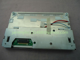 Wholesale Full Audio System - Original new SHARP screen LQ6BW506 LQ6BW504 LQ6BW518 LQ6BW514 LQ6BW51N 5.8 inch LCD module for Subaru car dvd AUDIO systems display