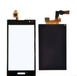 Wholesale Lg Optimus P769 - For LG Optimus P769 LCD Display + Front Touch Screen lens Digitizer