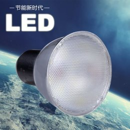 Wholesale Energy Saving Lamp Cup - gu5.3 light 3W patch lamp manufacturers selling 6 beads LED energy saving lamp cup series