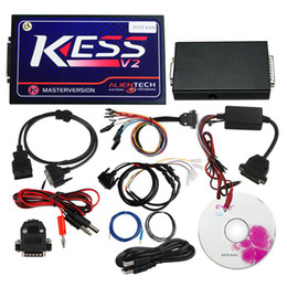 Wholesale Work Tunes - KESS V2 v2 2.31 4.036 OBD2 Manager Tuning Kits No Tokens Limited Works Cars Add OBD Function KESS K-Suite
