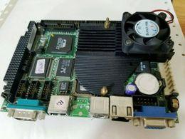 Carte mère SBC84600 industrielle Carte CPU testée Fonctionnement parfait Bon état Garantie 1 an Livraison gratuite DHL ? partir de fabricateur