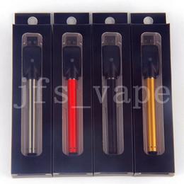 Wholesale Stylus Pen Set - Vape Bud Touch Vape Battery Vaporizer Stylus Starter kit Set Fully Compatible with O Pen & CE3 Oil refills Cartridges Slim Pen Vaporiser