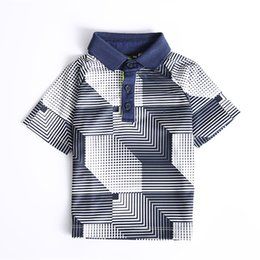 Wholesale Shirts For Sublimation Wholesalers - Sublimation full printed summer 100% polyester dryfit oem polo shirts printing sublimation t shirt for boy