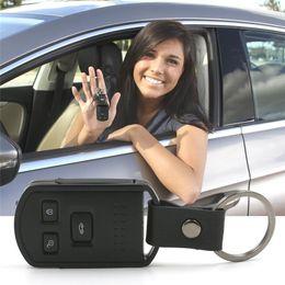 2019 llave de visión HD 1920x1080P Mini cámara de bolsillo Llave del auto Cámara DVR Detección de movimiento Visión nocturna Grabación de voz Perfecta Mini cámara con cuerpo metálico llave de visión baratos