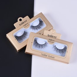 Wholesale Free 3d Hair - Mink Eyelashes 3D Mink Lashes Thick HandMade Full Strip Lashes Cruelty Free Korean Mink Lashes 14 Style False Eyelashes
