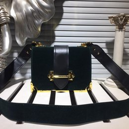 Wholesale Country Bags - Big brand luxury copy fashion women bag high quality shoulder bag 191046652 part of the country free postage