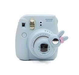 Wholesale Mirror Filter - Rabbit Style Instax Close Up Lens with Self-portrait Mirror For Fujifilm Instax Mini 8 mini 7s Camera and Polaroid 300