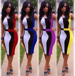 Wholesale Cheap Plus Bodycon Dresses - Women dress 2016 casual dress vestidos femininos sexy dresses plus size robe cheap clothes china women summer dress 2016