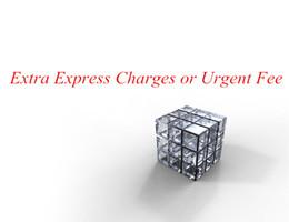 Taxas Extra Urgentes ou Outros Pagamentos Adicionais por Taxas Expressas Personalizadas SizeColor Para Clientes Especiais de