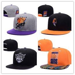 Wholesale Phoenix Cheap - HOT 2017-18 new Adjustable nash Snapback Hat many Snap Back Hat For Men Basketball Cap Cheap Phoenix Hat Adjustable men women Baseball Cap
