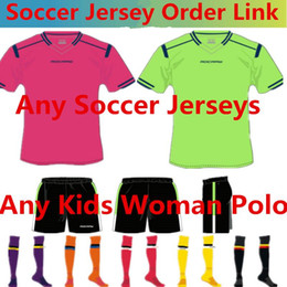 Wholesale Grey Women Football Jerseys - Linda and Peak football Jerseys Order Link You Order Every Football Shirts Man shirts kids woman tracksuits jacket sweater Polo Basketball