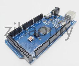 Wholesale Arduino Board Usb - MEGA 2560 R3 !!! mega2560 r3 CH340G ATmega2560 AVR USB board (ATMEGA2560 ) for arduino 2560