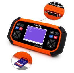 Wholesale Online Odometer - Key Master with Immobiliser + Odometer Adjustment +EEPROM PIC + OBDII OBDSTAR X300 Key Programmer Update Online OBD STAR PRO3