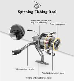 Wholesale Telescopic Fishing Rod Combo - 2.1 2.4 2.7 3 3.6M Telescopic Fishing Rod Reel Combo Full Kit Outdoor Fishing Spinning Reel Pole Set Fish Line Lures Hooks Bag