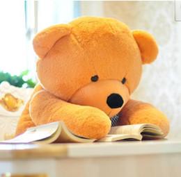 "Wholesale Shipping Stuffed Bear - Hot Sale free shipping 6 FEET TEDDY BEAR STUFFED LIGHT BROWN GIANT JUMBO 71"" size:180cm"