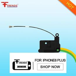 Pour iPhone 6 Plus Wifi Câble De Signal D'antenne Avec Couverture Flex Câble Ruban 5.5inch Remplacement Réparation Pièces Dropshipping ? partir de fabricateur