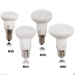 Wholesale E27 R63 - new E27 R63 5W R80 9w, 500 900lm, 10 18PCS 5630 LEDS ,led bulb,led light ,led spotlight,nice power.2 years wattanty
