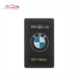 Wholesale Bmw Ews Key - 3 series E46 5 series E39 7 series E38 X3 E83 X5 E53 Z4 E85 etc for BMW EWS Editor Version 3.2.0 EWS Editor key programmer
