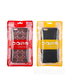 Canada 500 pcs emballage vide pour téléphone portable cas pour iPhone 6 7 8 détail sacs plastique zip pour iPhone 6 Plus X cas Offre