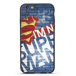 Wholesale Design Cellphone Cases - Fashion luxury 3D relief design TPU cellphone back cover painting PC mobile phone case for iPhone