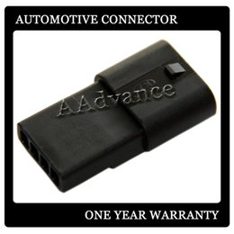 Wholesale Male Automotive Connector - Tyco Male Dj7046k-1.5-11 Sealed 4 pin automotive connector with Terminal
