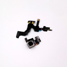 Wholesale Rear Camera Replacement - For iphone 5G Phone Camera Front Camera and Rear Camera with High quality for replacement or repair parts