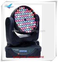 Wholesale Led Rgb Moving Head Wash - led wash moving head RGB 108PCS 3W,moving head light guangzhou feituo stage light