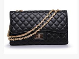Wholesale China Brand Phones - Women Designer Luxury Bags Elegant European American Style Designer Handbags Made in China Brand Imitations Handbags Women Messenger Bags