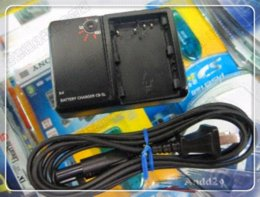 Wholesale Bp 511a Battery Charger - Battery Charger CB-5L for Canon EOS 50D 40D With BP-511 BP-512 BP-511A Battery Cheap charger for book pro