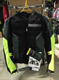 Wholesale Automobile Brands - Wholesale-jk-079 motorcycle mesh breathable ride service popular brands clothing automobile race clothing motorcycle jackets