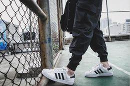 Toptan-erkek tulum giyim 28-40 sweatpants siyah / gri yün terlemeleri kış harem kargo koşu elbise pantolon erkekler joggers pantolon supplier mens black grey pants nereden erkekler siyah gri pantolon tedarikçiler