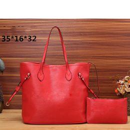 Wholesale Large Shopper - women leather tote bags handbags famous brand large shopper bag luxury designer shoulder bags business laptop bag female purse new arrival