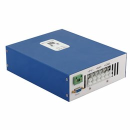 Wholesale Solar Hybrid Charge Controller - 25A Maximum Power Point Tracking Solar Battery Charge Controller for 12V 24V 48V Off Gird  Hybrid Solar Power System