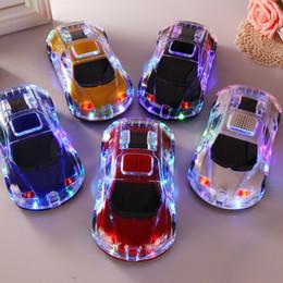 Wholesale Super Model Phone - Wholesale- Bluetooth Mini Speaker Car Model Stereo Hifi Super Bass Wireless Loudspeaker TF USB MP3 Music Player FM Mic Handsfree for Phone
