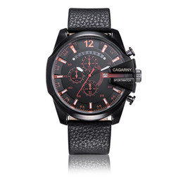 Wholesale Dz Watch Box - watches men quartz Free shipping men's luxury brand quartz watch fashion watch Japanese quartz military watches 2017 Hot New Listing DZ box