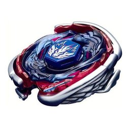 Wholesale Fusion Game - BB105 BB108 Toy Beyblade Metal Spinning Tops Gyro Fusion 4D BB105 BB108 Limited Edition Kids Game Toys Christmas Gift Gyros